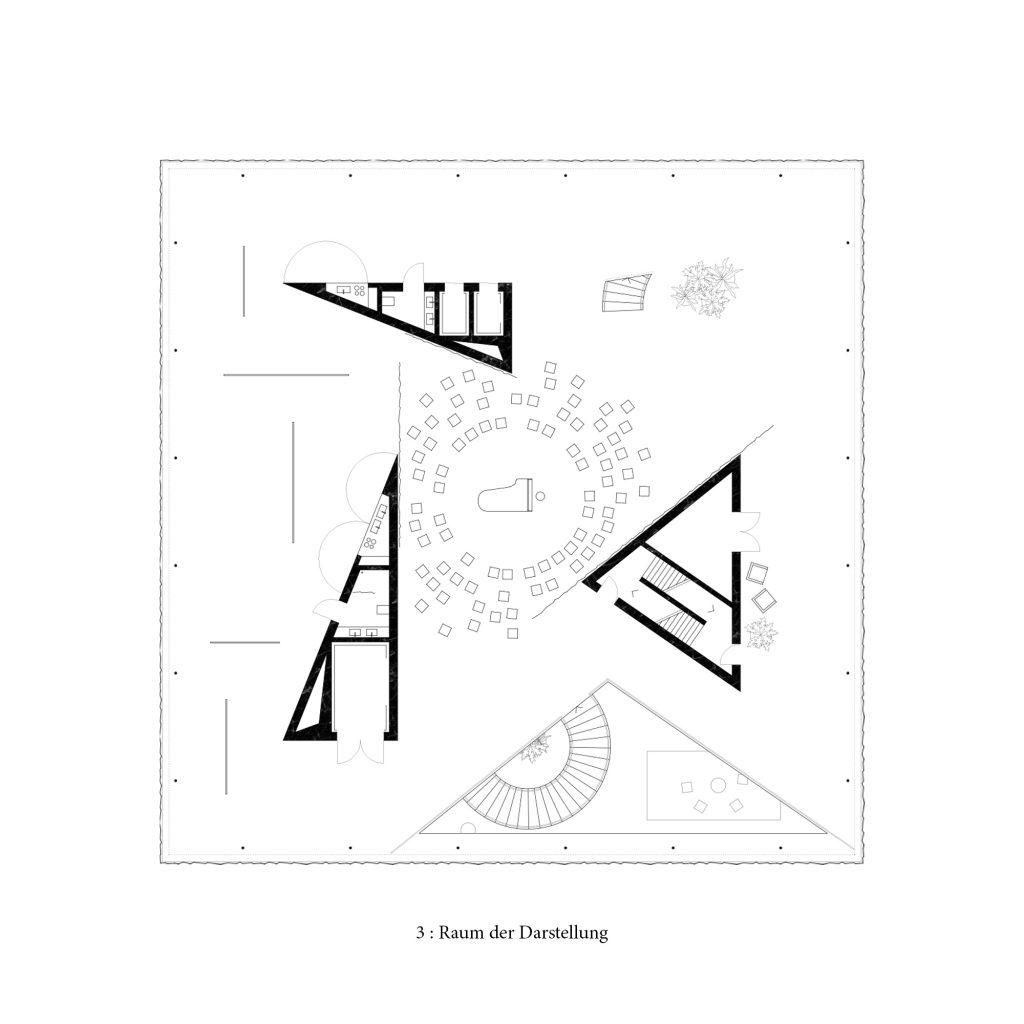 16 Raum der Darstellung